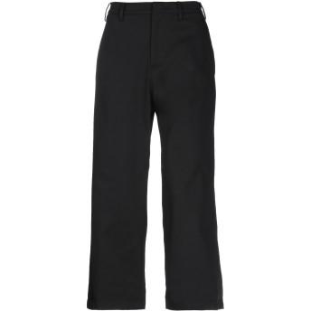 《セール開催中》N°21 レディース パンツ ブラック 44 コットン 97% / ポリウレタン 3%