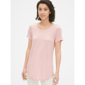 Gap 半袖Tシャツ(リュクスジャージ)