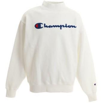 【Super Sports XEBIO & mall店:トップス】【オンライン限定特価】ユニセックス モックネックスウェットシャツ C3-Q033 020