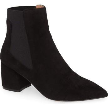 [リネアパウロ] レディース ブーツ&レインブーツ Sienna Chelsea Boot (Women) [並行輸入品]