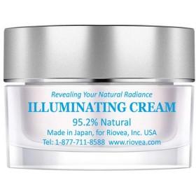 Riovea Illuminating Cream(クリーム)