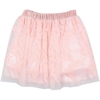 《セール開催中》QUIS QUIS ガールズ 9-16 歳 スカート ピンク 10 ポリエステル 100% / コットン