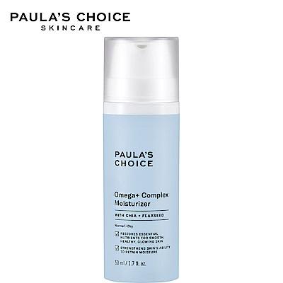 寶拉珍選 Omega+深層修復舒膚乳霜50ml