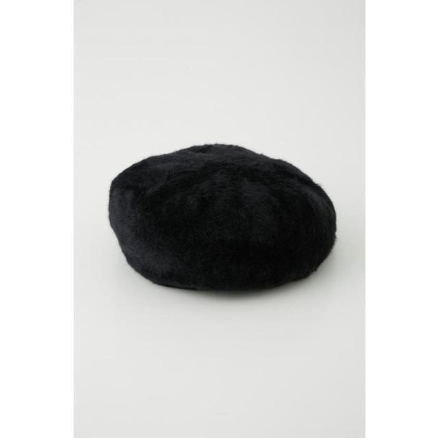 リエンダ Softy beret レディース BLK FREE 【rienda】