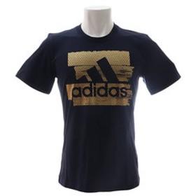 【Super Sports XEBIO & mall店:トップス】MUSTHAVESフォイル グラフィックTシャツ FSR35-DV3083