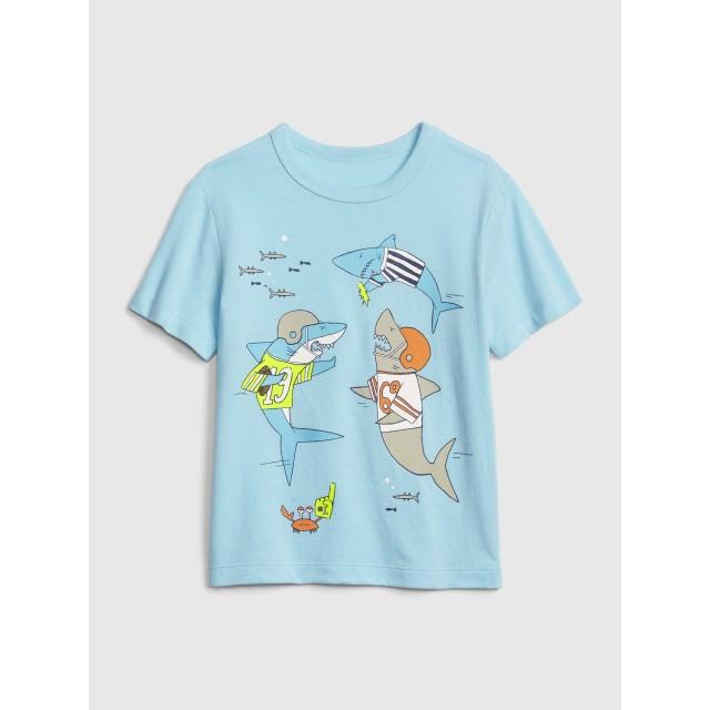 Gap グラフィック半袖Tシャツ