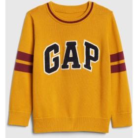 Gap グラフィックセーター (幼児)