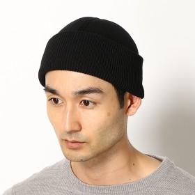 [マルイ]【セール】RACAL/Rib knit short watch/ナノ・ユニバース(メンズ)(nano universe)