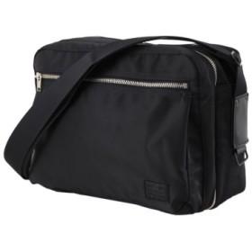 (Bag & Luggage SELECTION/カバンのセレクション)吉田カバン ポーター リフト ショルダーバッグ メンズ レディース ブランド B5 PORTER 822-07566/ユニセックス ブラック