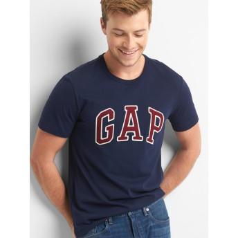 Gap ロゴクルーネックTシャツ