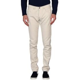 《セール開催中》ELEVENTY メンズ パンツ アイボリー 31 コットン 98% / ポリウレタン 2%