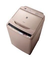 ***東洋數位家電***請議價 日立自動槽洗淨洗衣機 BWV120BS