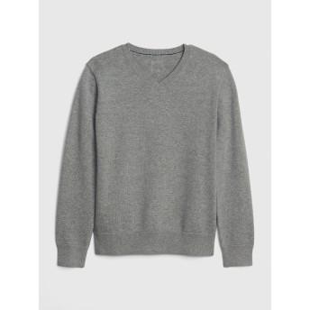 Gap キッズ ユニフォーム Vネックセーター