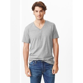Gap Stretch V-neck T