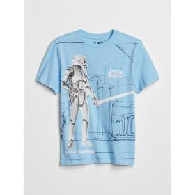 Gap GapKids Star Wars & #153 グラフィックTシャツ