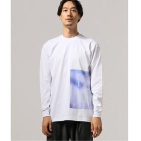 [マルイ] メンズTシャツ(【SAYO NAGASE×JOURNAL STANDARD】MTP EXPRESSWAY ロンT)/ジャーナルスタンダード(メンズ)(JOURNAL STANDARD MEN'S)