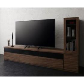CD 兼用 tv台 add9 右開き 左開き DVD収納 テレビ台 AVボード ガラス扉 tvボード 2点セット ローボード アドナイン リビング収納