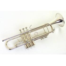 (中古)Bach バック / トランペット 180MLS(必要な物は揃ってますSET)(SHIBUYA_EAST)