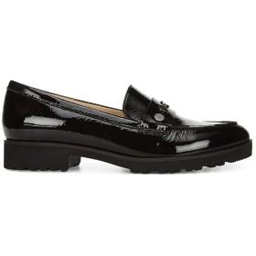 [ナチュライザー] レディース オックスフォード Gaia Slip-On Leather Loafers [並行輸入品]