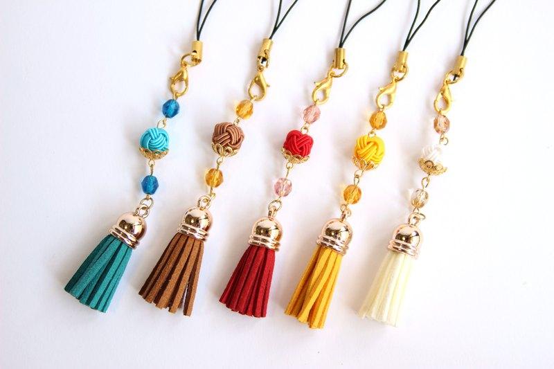 japanese style strap / mizuhiki / japan / accessory /