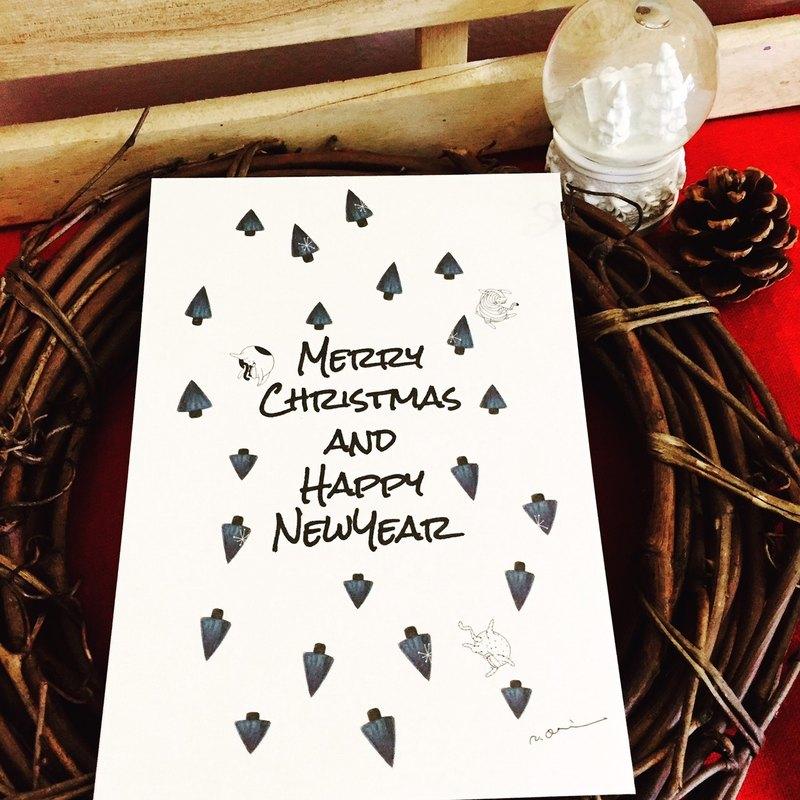 每日新的記憶族曲 Christmas x New Year