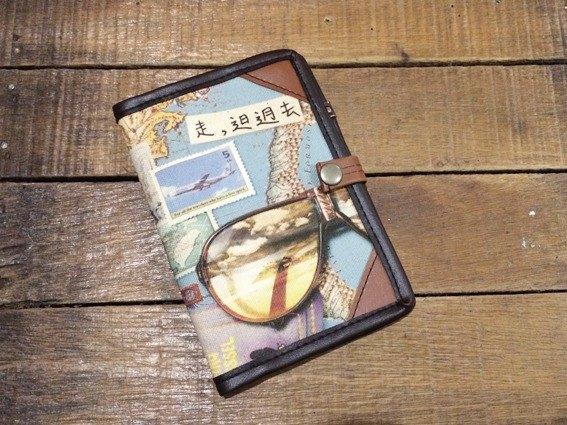護照套 passportcase-?迌去-出遊趣