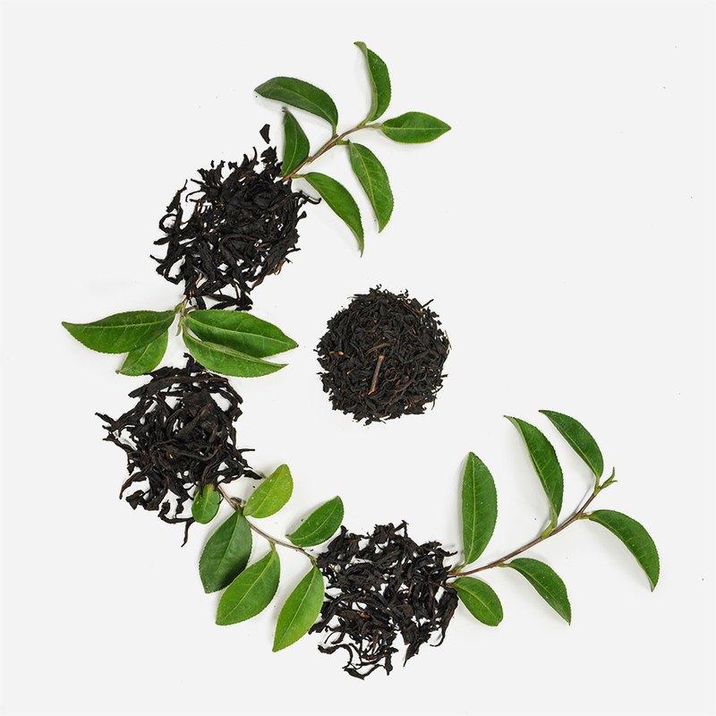 【85折優惠】花纖蜜公主(四季蜜紅茶) -多種包裝/茶包/散茶 【HER