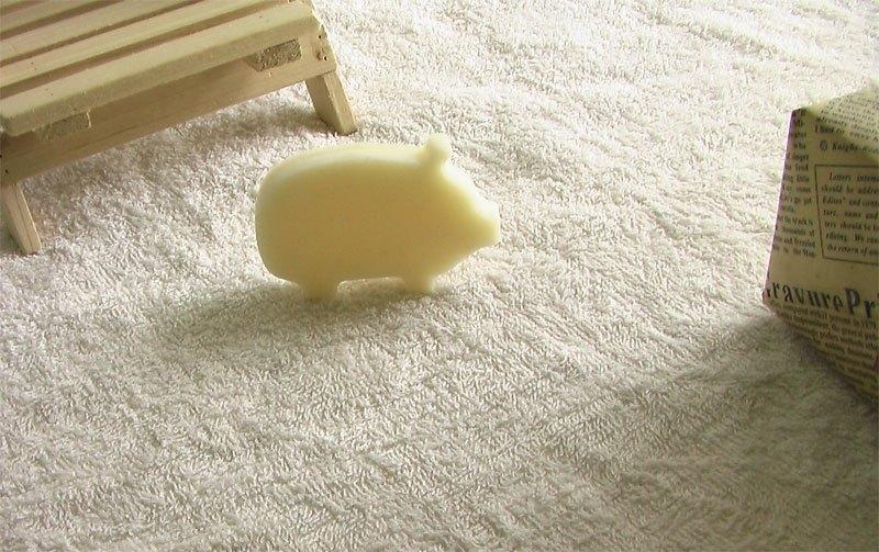 ☆Rainbow forest☆暖暖豬‧手工皂 ~森林動物 手工婚禮小物 彌月 生日 聚會 活動 派對 禮物