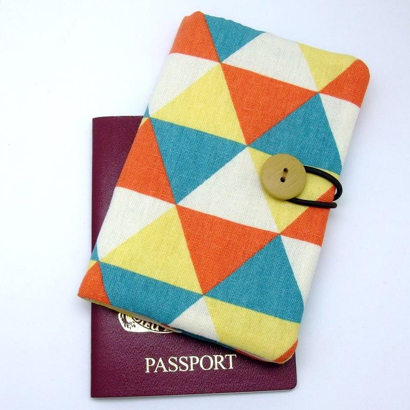 護照布套, 保護套, 護照夾 - Ps6