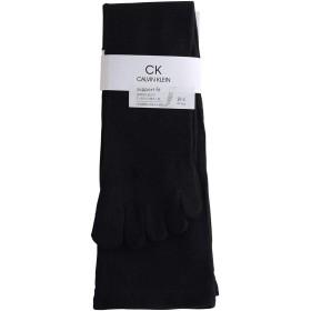(カルバン・クライン)Calvin Klein 5本指 着圧 ハイソックス 足首20hPa 23-25cm 日本製 靴下 カルバンクラ(