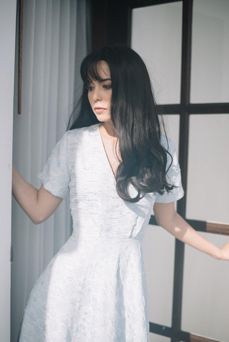 瑪麗安連衣裙