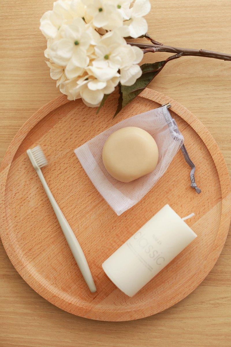 溫泉檜木皂/控油放鬆舒壓/中/油/混合性皮膚