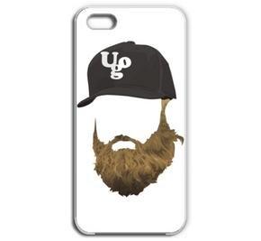 鬍子CAP4(iPhone5的/ 5秒)