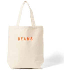 [マルイ] BEAMS / BEAMSロゴ トートバッグ 19FW/ビームス(BEAMS)