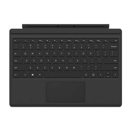 Microsoft 微軟 surface Pro 鍵盤 黑