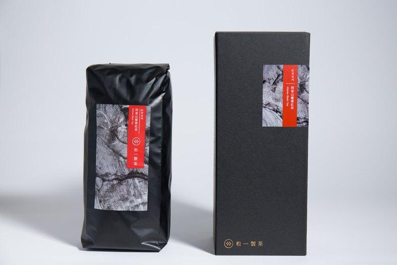 阿里山蜜香紅茶150g 高山金萱紅茶 濃郁黑糖香 甜地瓜香氣