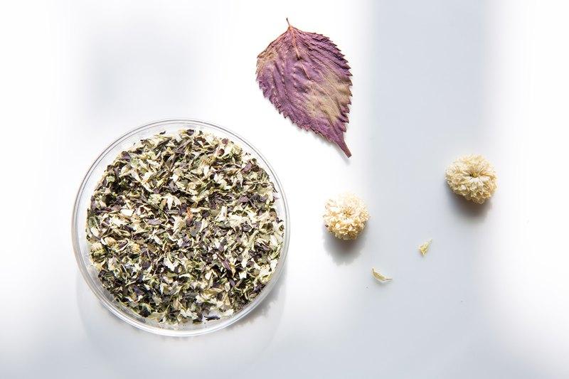 【補充元氣】補氣茶 7入 | 無咖啡因100%台灣原料