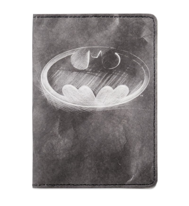 Mighty Passport Cover護照套 - Batman