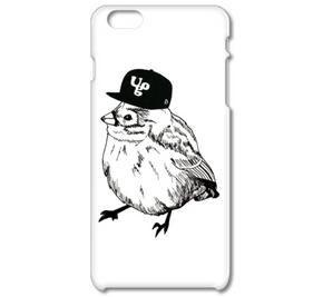 鳥帽(iPhone6)