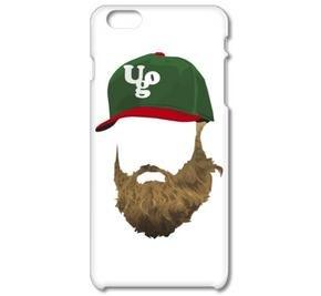 鬍子帽(iPhone6)