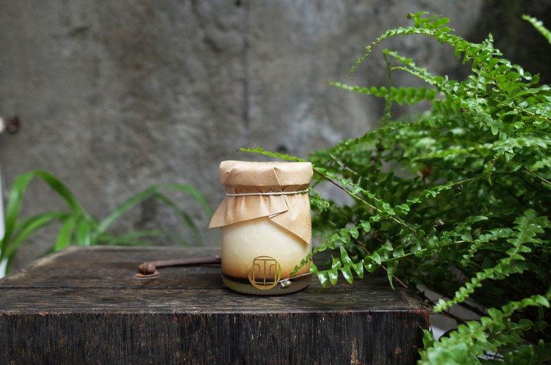 田中豆製 豆乳卡士達布丁
