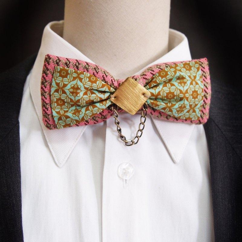 復古派對領結 bow tie
