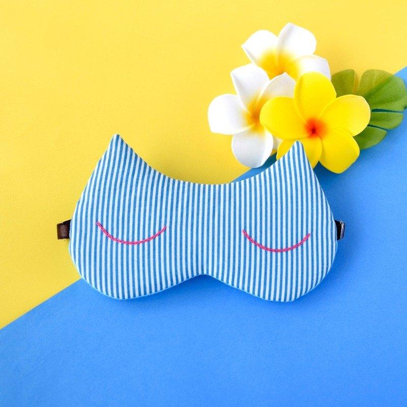 Summer Cat 眼罩/旅游/睡眠/猫