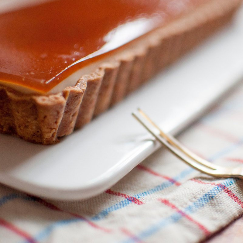 Cup o Tart-紅茶奶酪