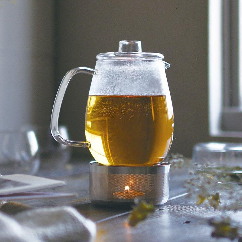 日本KINTO UNITEA 玻璃茶壺 / 共2款