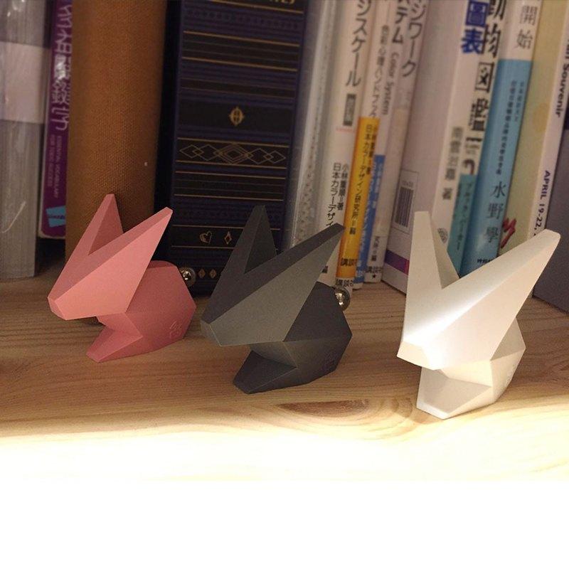 摺紙動物園ZOORIGAMI  兔子 交換禮物