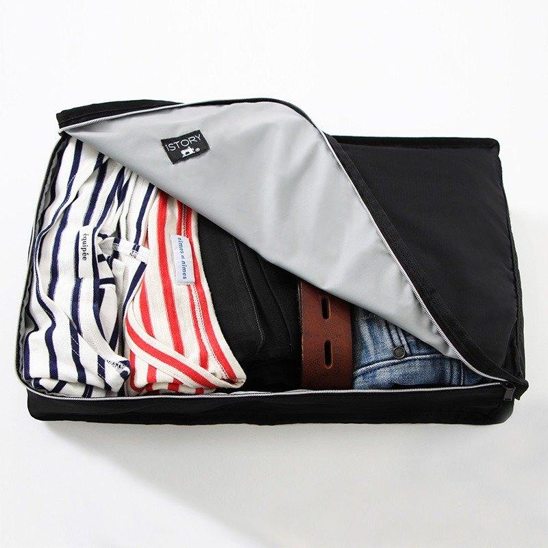 衣物袋(小).黑