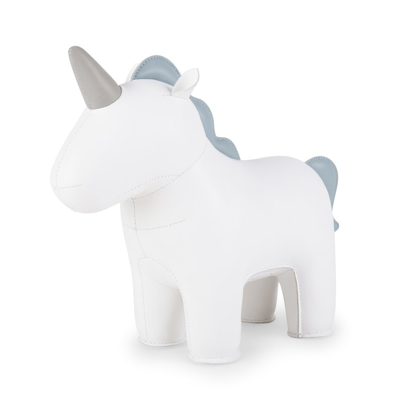 Zuny - Unicorn Nico 獨角獸造型動物紙鎮 / 書擋