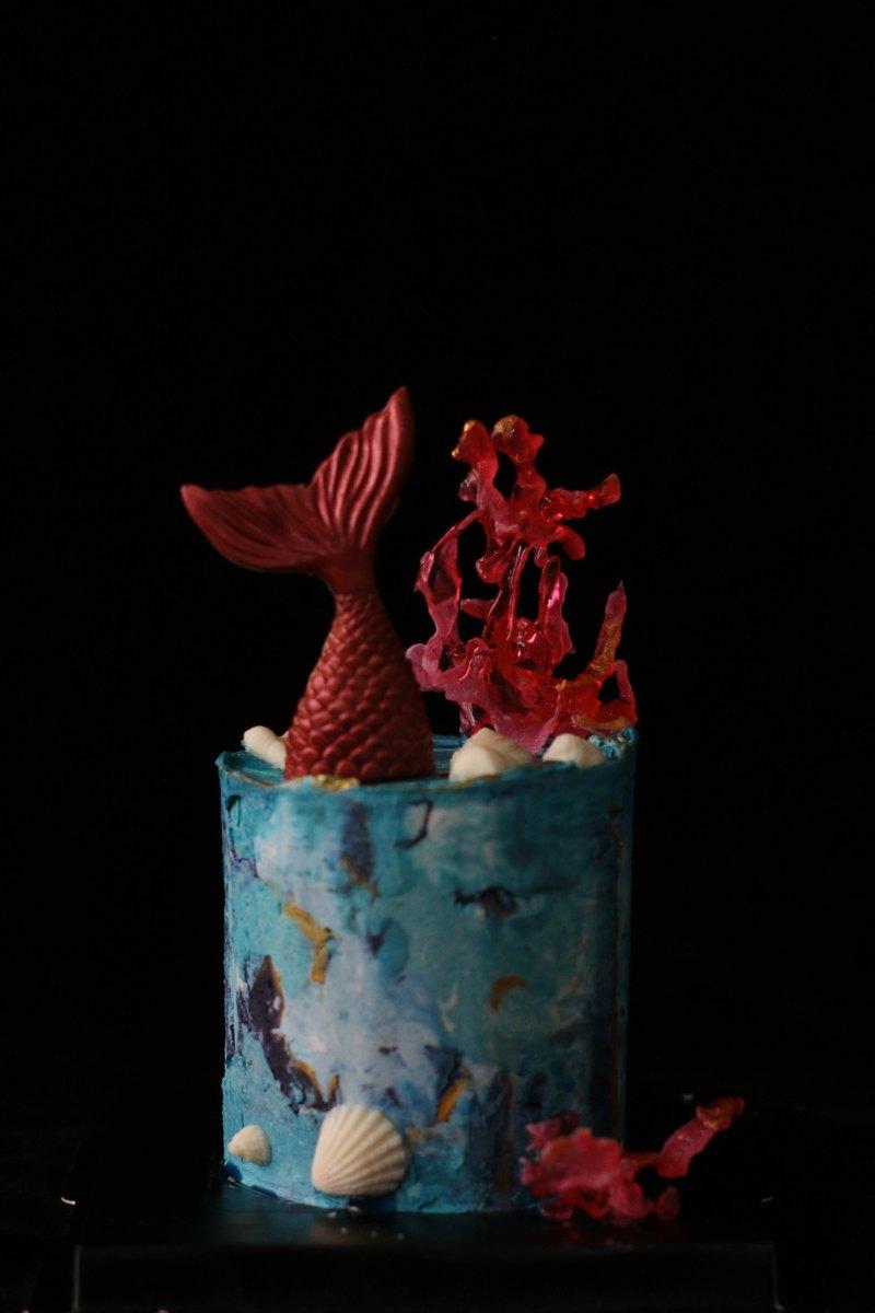 客製蛋糕、婚禮蛋糕、生日蛋糕、海洋蛋糕、大海蛋糕