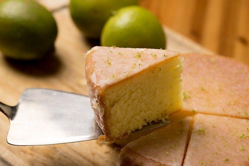 檸檬老奶奶磅蛋糕 軟綿酸甜好滋味-另有百香果口味